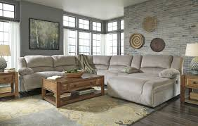 Sectional Reclining Sofas Sofas Fabulous Grey Leather Sectional 3 Piece Sectional Sofa