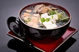 recette cuisine japonaise traditionnelle la soupe miso une recette traditionnelle japonaise