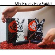 hippity hop rabbits hippity hop rabbits 7 wood trick wizard magic shop