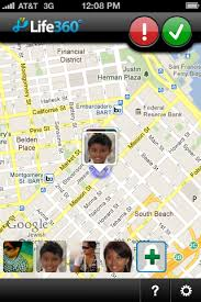 life360 android gigaom location safety app life360 surges past 5m families