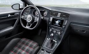 volkswagen golf gti 2015 interior inside cars u2014 2015 volkswagen golf gti