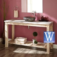 bathroom furniture teak oak and mahogany bathroom accessories a