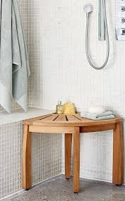Teak Corner Shower Caddy 572 Best Spa Style Images On Pinterest Spa Bathrooms And Bath