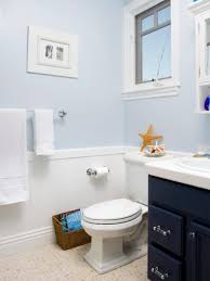Pictures For Bathroom Wall Decor by Royal Blue Bathroom Decor Floating White Washbasin Under The