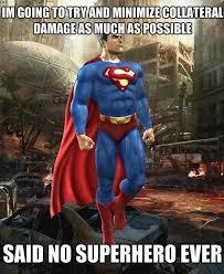 Funny Superman Memes - superman memes tumblr image memes at relatably com