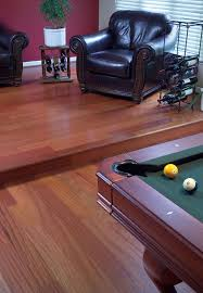 different types of hardwood floors williams