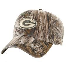 green packers realtree camo cap at packers pro shop