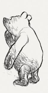 wennie pooh u003c3 drawing art illustration bears