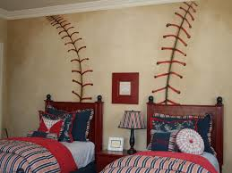 Baseball Decorations For Bedroom by Sports Themed Bedroom Decor Amazing Design A1houston Com