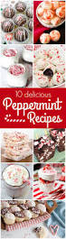 best 25 peppermint ideas on pinterest christmas foods