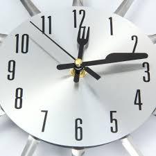 clock modern umbra ribbon clock 30cm modern wall clock umbra