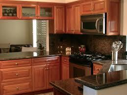 Modern Cherry Kitchen Cabinets Fresh Kitchens Great Natural Cherry Wood Kitchen Cabinetry