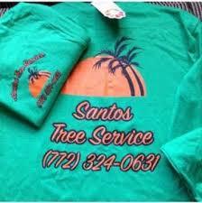santos tree service stuart fl us 34997