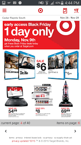 black friday target christmas sale today only e l f holiday sets sale at target com during black