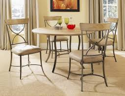 Blue Bistro Chairs Dining Room Metal And Wood Dining Room Chairs Metal Dining