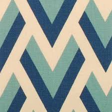 Graphic Upholstery Fabric Navy Blue Chevron Upholstery Fabric Ohhh Pinterest Blue