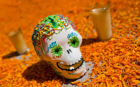 day of the dead zombie halloween mask 6 things to know about mexico u0027s day of the dead travel leisure