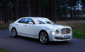 bentley college bentley mulsanne