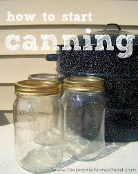 how to can with a water bath canner tutorials homesteads and foods