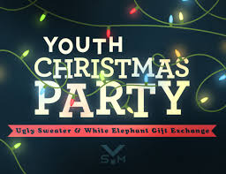 youth christmas party schweitzer united methodist church