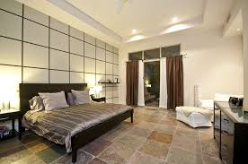 Master Bedroom Ceiling Fans by Contemporary Master Bedroom With Ceiling Fan U0026 High Ceiling In