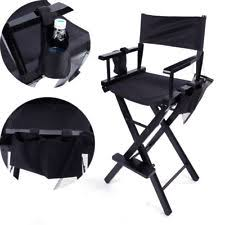 Makeup Chairs For Professional Makeup Artists Director U0027s Chairs Ebay