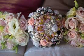 wedding flowers kilkenny vintage brooch bouquets at butterfly cameo bridal wedding