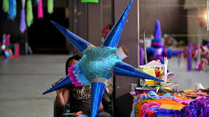 What Is The Main Holiday Decoration In Most Mexican Homes 12 Of The Best Places To Spend Christmas Cnn Travel