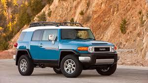 toyota best suv mid size suv toyota fj cruiser best resale value cars cnnmoney