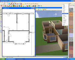 Exterior Home Design Online Free by 3d Isometric Views Of Small House Plans Kerala Home Exterior