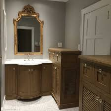 Bathroom Furniture Wood Custom Bath Cabinets And Custom Bathroom Vanities