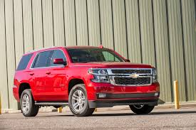 2015 chevrolet tahoe lt review long term update 3 motor trend