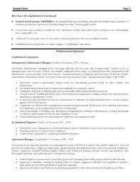 operations manager resume examples cover letter sample resume manufacturing sample resume cover letter experienced manufacturing manager resume example experiencedsample resume manufacturing extra medium size