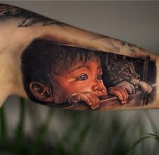 301 best portrait tattoos images on pinterest piercings tattoo