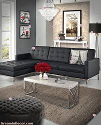 28 paris themed living room stylish paris themed bedroom d