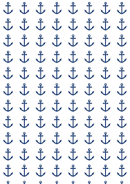 anchor wrapping paper free digital nautical scrapbooking paper ausdruckbares