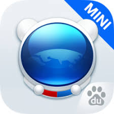 free browser apk baidu browser mini small fast apk thing android apps free