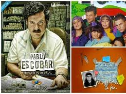 Seeking Series Y Novelas 329 Best Novelas Actores Colombianos Images On