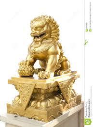 pixiu statue pixiu mascot animal of china isolated stock photo image 65363850
