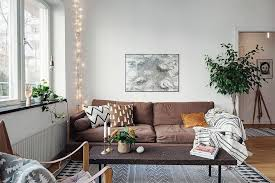 livingroom lights 30 ways to create a ambiance with string lights