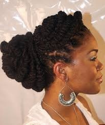 natural locs hairstyles for black women black women natural hairstyles loc bun nappy headed black girl