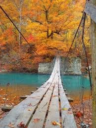 Arkansas how long does it take to travel to mars images Weekend scenic drive along highway 23 aka the pig trail bridges jpg