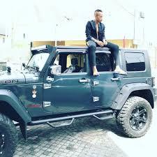 new jeep wrangler tekno splashes money for a new jeep wrangler celebrity views tv