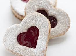 valentines day cookies s day cookies bonne maman
