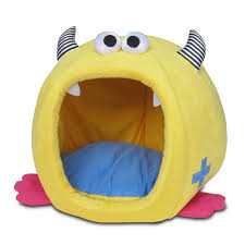 Dog Igloo Best Dog Beds For Small Breeds