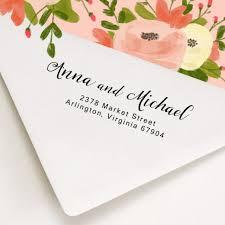 return address for wedding invitations gangcraft net