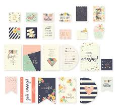 pocket cards simple stories carpe diem posh dashboards and pocket cards