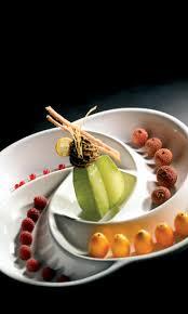 assiette imitation ardoise 25 melhores ideias de assiette blanche no pinterest assiette