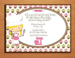 template lovely birthday party invitation card maker with