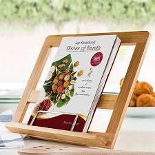 porte livre cuisine support livre de recettes de cuisine porte livre de recette pour